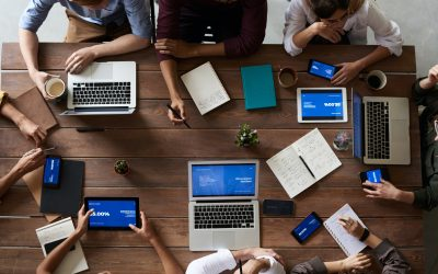 The New Workforce: How to Manage and Secure Dispersed Teams