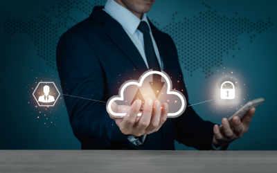 Role Of Leadership, Technology And The Cloud In Building A Resilient Business